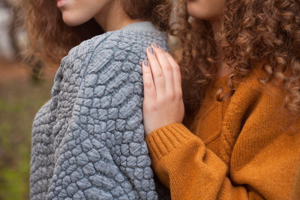 Вещи недели: 22 шерстяных свитера. Изображение № 8.
