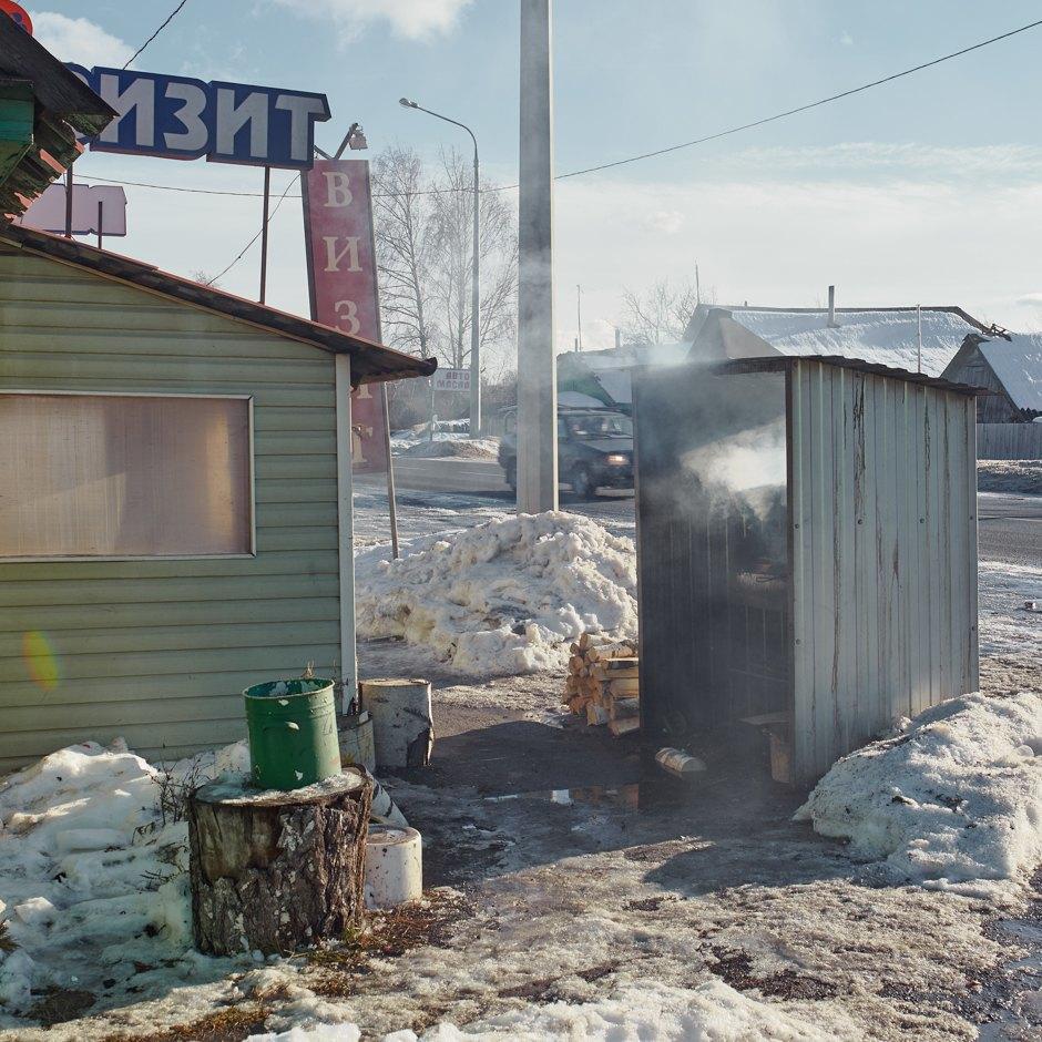 Как вмордовском лесу  живёт кулинарная  столица России. Изображение № 13.