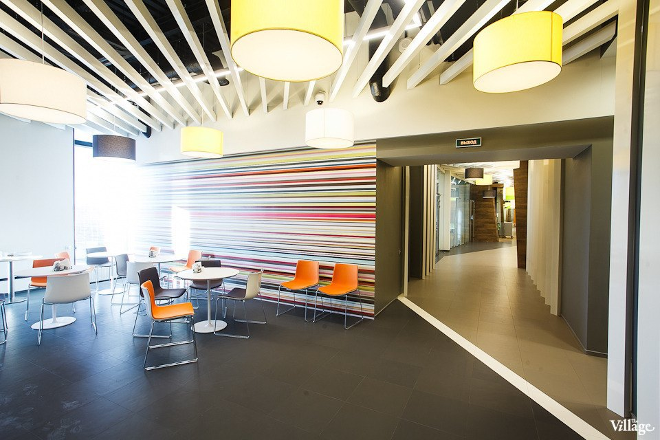 Офис недели (Петербург): «Яндекс». Изображение № 43.