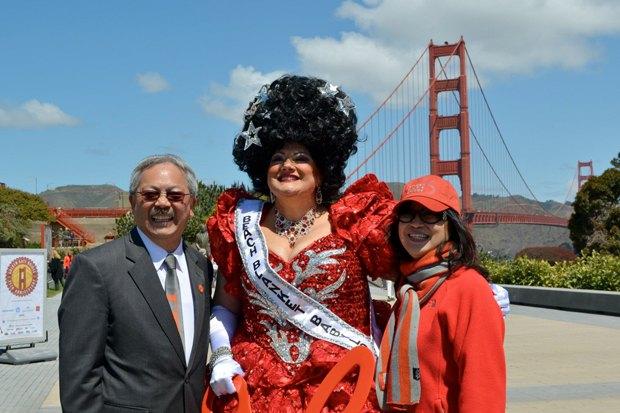 Клуб мэров: Эд Ли, Сан-Франциско. Изображение № 19.
