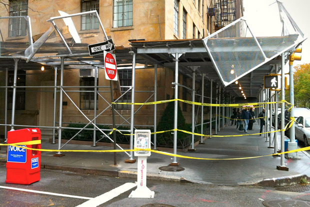 Иностранный опыт: Как Нью-Йорксправляется сураганом. Изображение № 27.