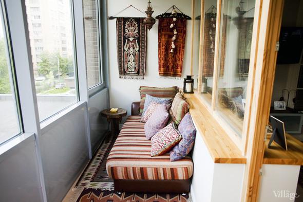 Квартира недели (Москва). Изображение № 32.