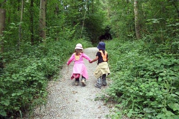Иностранный опыт: Чем занимаются малыши в детских садах Осло, Брюсселя, Парижа и Цуга. Изображение № 18.