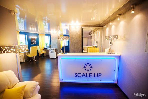 Офис недели (Петербург): Рекламное агентство Scale Up. Изображение № 2.