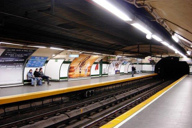 Как метро Нью-Йорка, Мельбурна, Сеула стало безопасным видом транспорта . Изображение № 17.