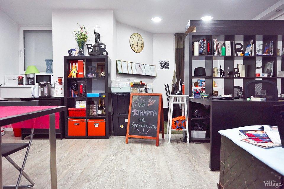 Офис недели (Петербург): BlackBird Agency. Изображение № 3.
