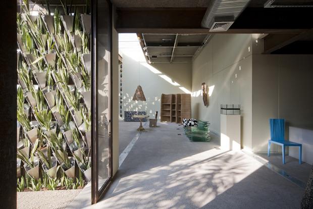 Дизайн от природы: Тропическая архитектура Бразилии. Изображение № 7.