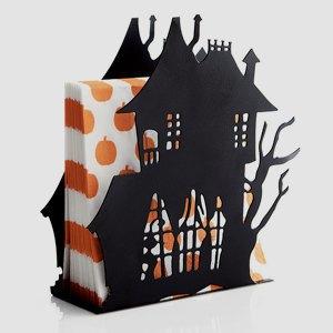 Кошмарный декор: Как украсить всё к Хеллоуину в последнюю минуту. Изображение № 12.