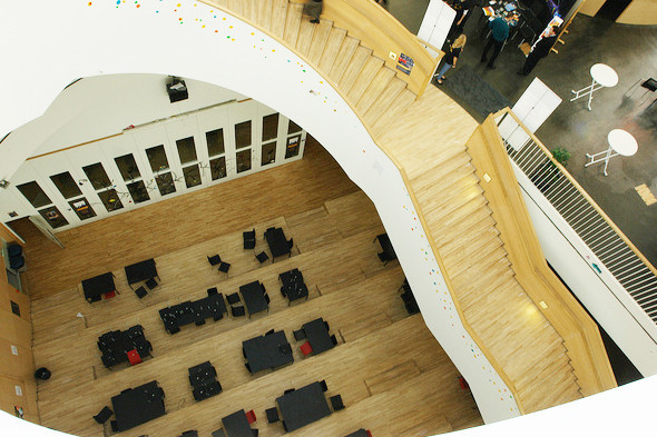 Прямая речь: Датчанин Ким Нильсен о зелёной архитектуре. Изображение № 12.