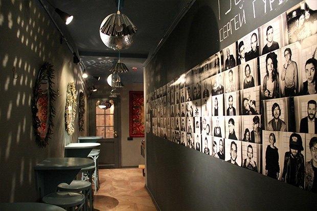 15 мест, которые вдохновляют петербуржцев. Изображение № 44.