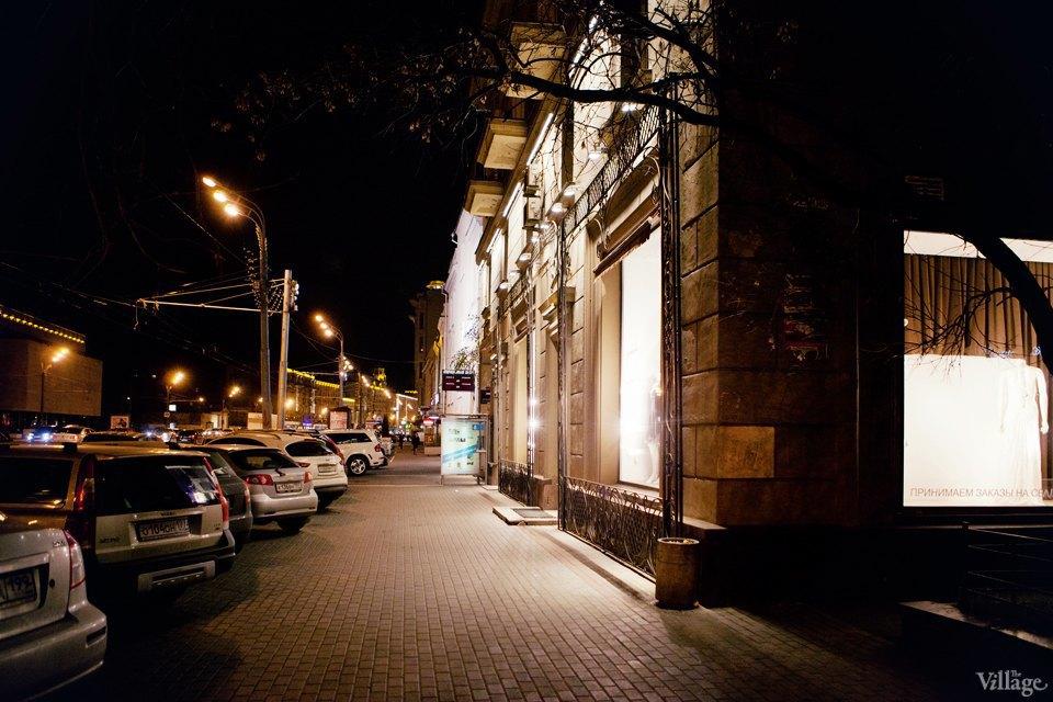 Фото дня: Художественная подсветка Садового кольца. Изображение № 12.