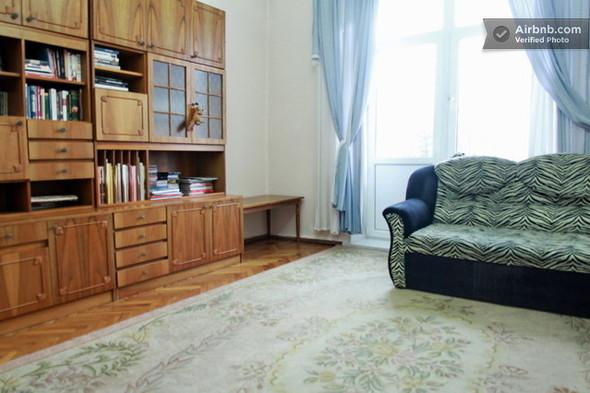 Комната в Москве, 34 доллара за ночь.. Изображение № 20.