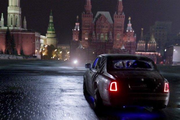 Как рушили Москву: От Тома Круза до Брюса Уиллиса. Изображение № 16.