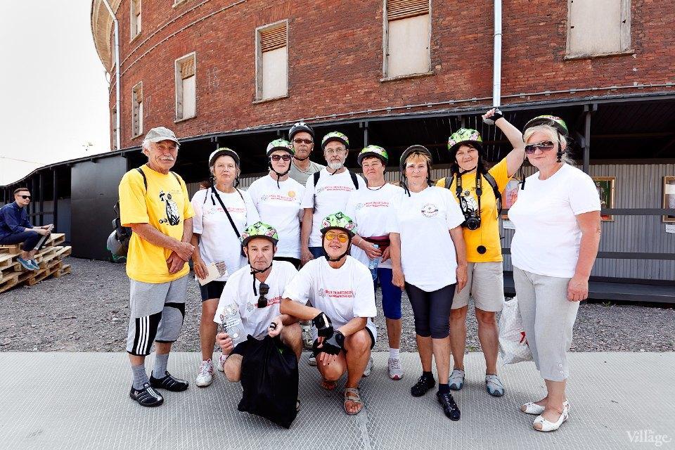 Люди в городе: Участники фестиваля «За велогород». Изображение № 25.