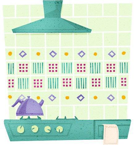 Домпросвет: Как преобразить кухню. Изображение № 13.