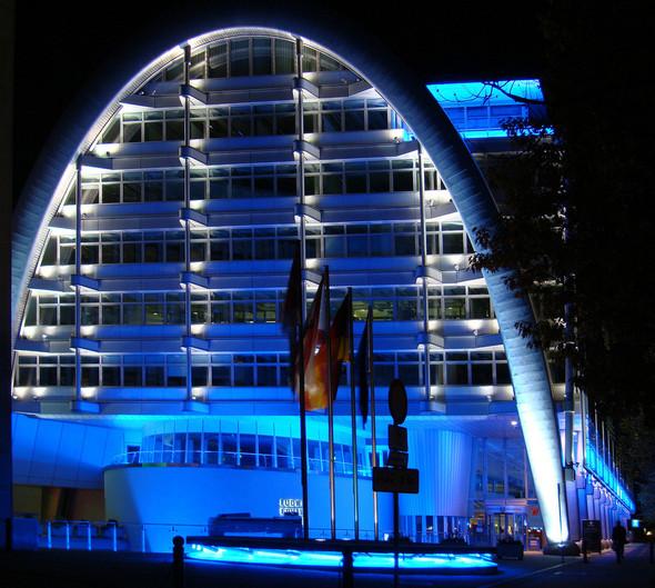 Первый фестиваль света пройдёт в Москве. Изображение № 5.