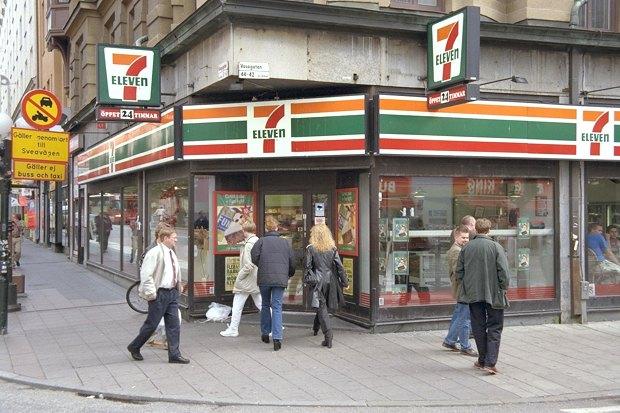 Москва товарная: Как работают магазины шаговой доступности. Изображение № 2.
