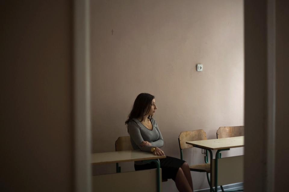 Иностранные школьники вМоскве. Изображение № 4.