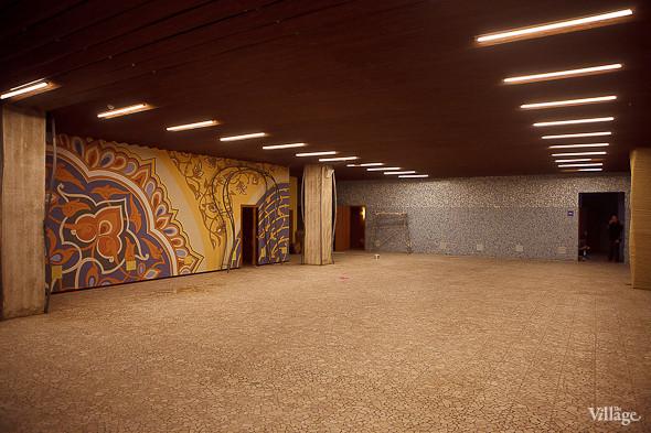 Фоторепортаж: Аквапарк Piterland изнутри. Изображение № 64.