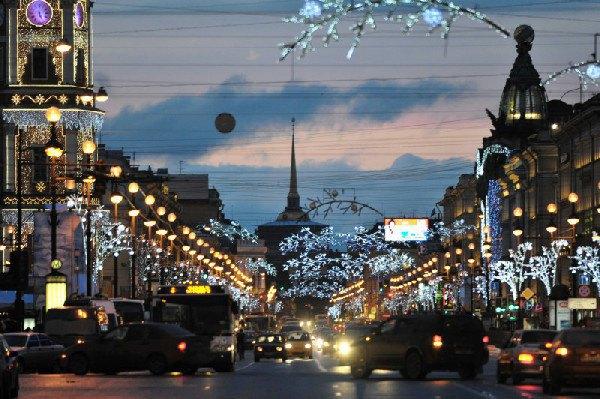 Итоги недели: Закрытие «Пушкинской», новый проект Апраксина двора и олимпийский Новый год. Изображение № 5.