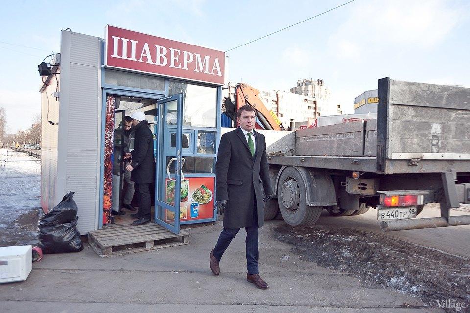 #Купчинобезшавермы: Спальный район против уличной еды. Изображение № 15.