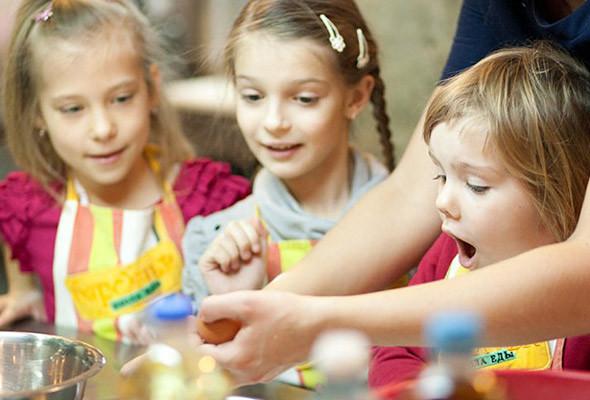 В «Барсучьей школе» за полтора года обучили кулинарии 1 500 детей и взрослых.  . Изображение № 3.