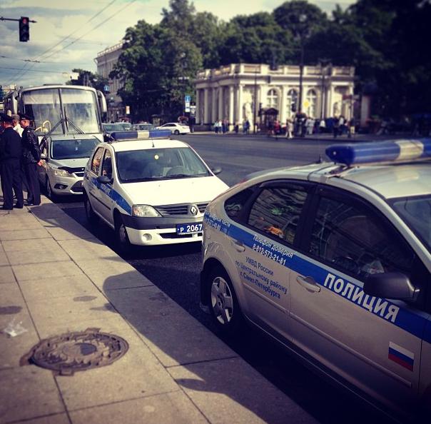 Петербург. Фото Анатолия Бузинского. Изображение № 39.