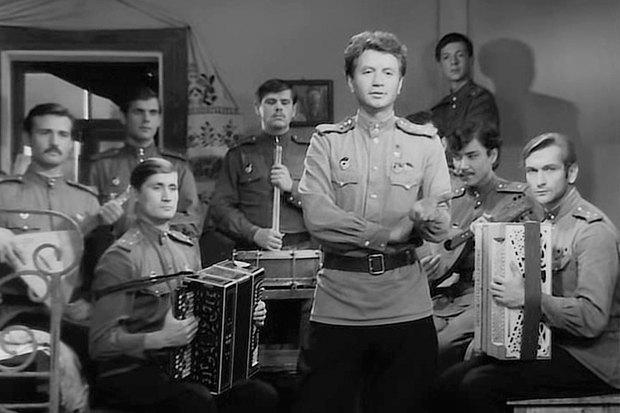 Иностранцы смотрят кино про Великую Отечественную войну. Изображение № 2.