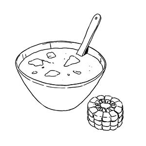 Кто кормит: Шеф-повар посольства Кубы онациональной кухне. Изображение № 10.