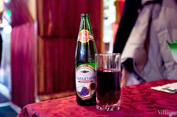 Лимонад виноградный — 100 рублей. Изображение № 18.