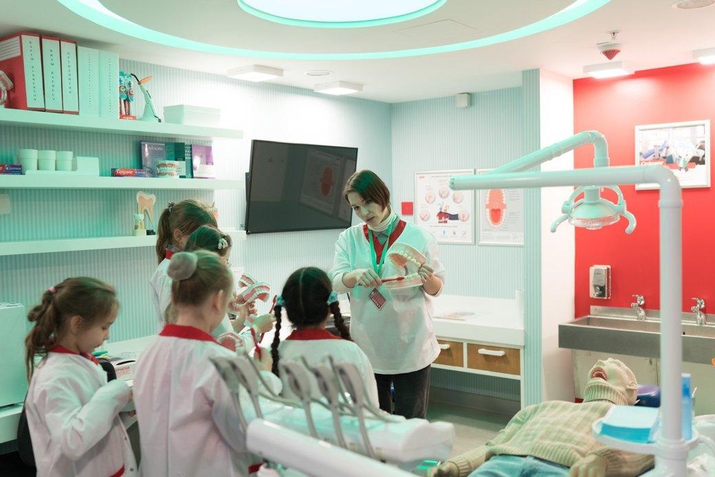 Игра в имитацию: Как выглядит детский парк игрового обучения «Кидзания» в Москве. Изображение № 19.