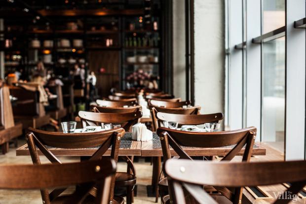 Любимое место: Анзор Канкулов о ресторане Black Market. Изображение № 9.