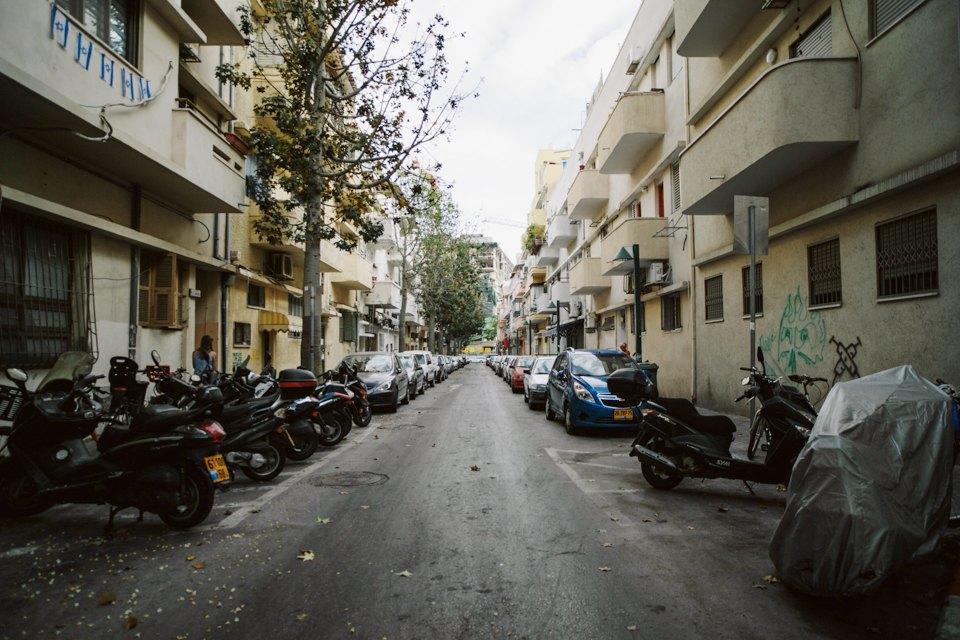 Флорентин, квартал баров ивечеринок в Тель-Авиве. Изображение № 19.