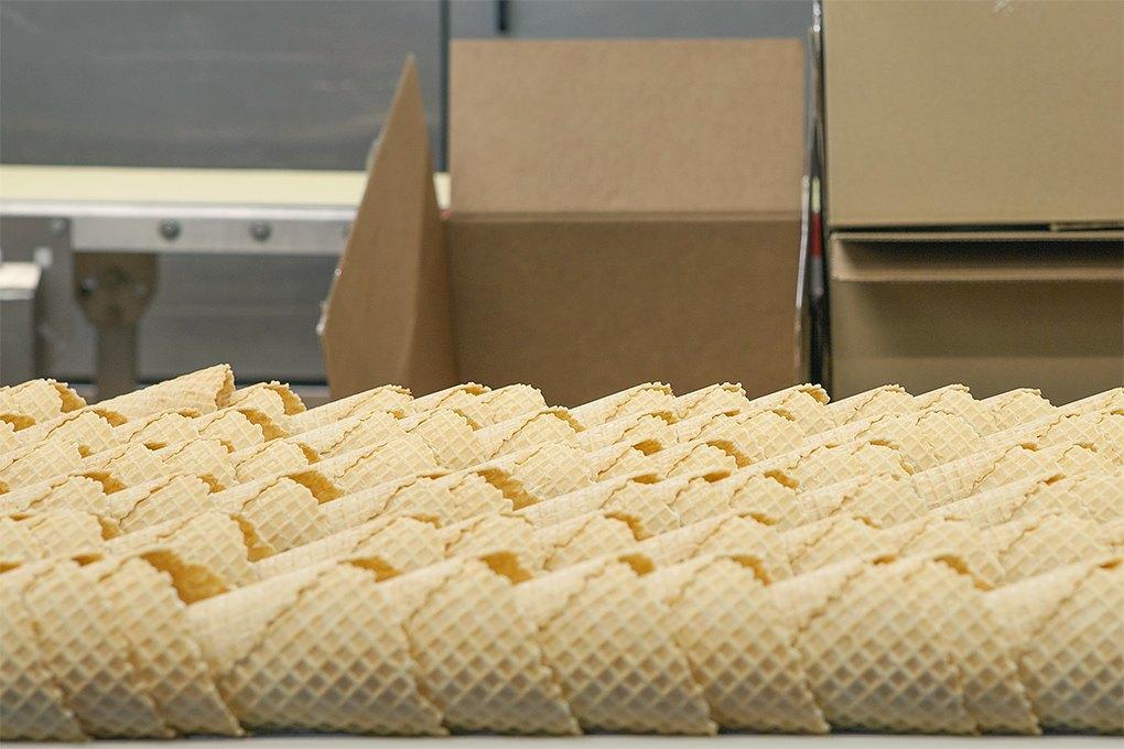 Производственный процесс: Как делают мороженое. Изображение № 16.