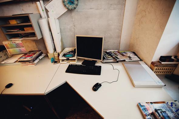 Офис недели (Петербург): Архитектурная мастерская Сергея Ерофеева. Изображение № 49.