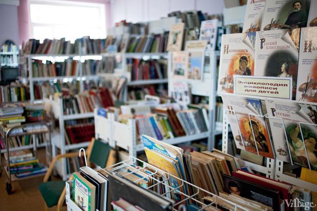 Интервью: Ирина Прохорова о библиотеках, стереотипах и имидже городов. Изображение № 37.
