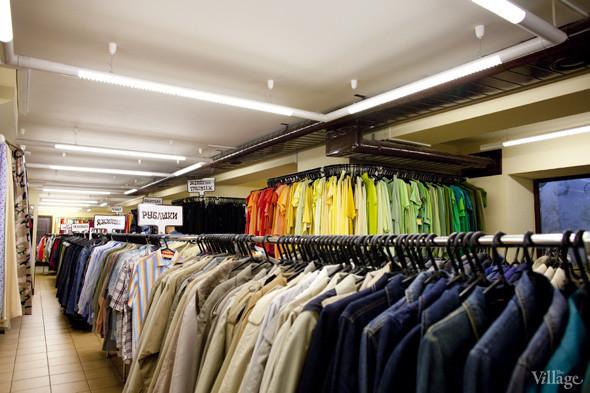 Гид по секонд-хендам и винтажным магазинам: 11 мест в Москве. Изображение № 89.