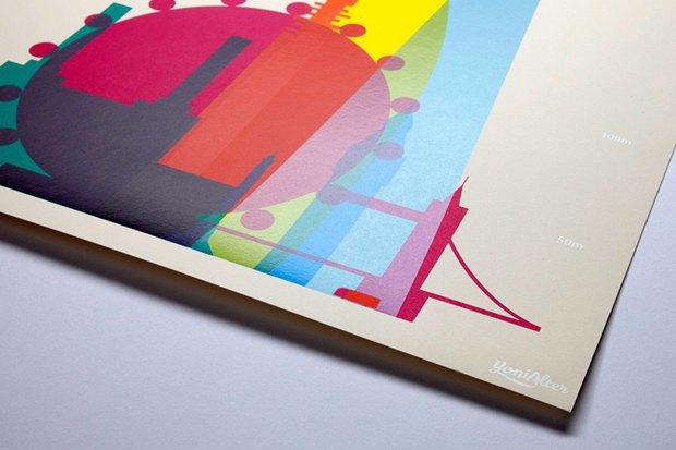 Прямая речь: Дизайнер Йони Алтер огородских силуэтах. Изображение № 9.