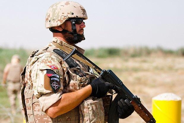 Как у них: Жители Израиля, Дании, Германии, Греции, США — о службе в армии. Изображение № 20.