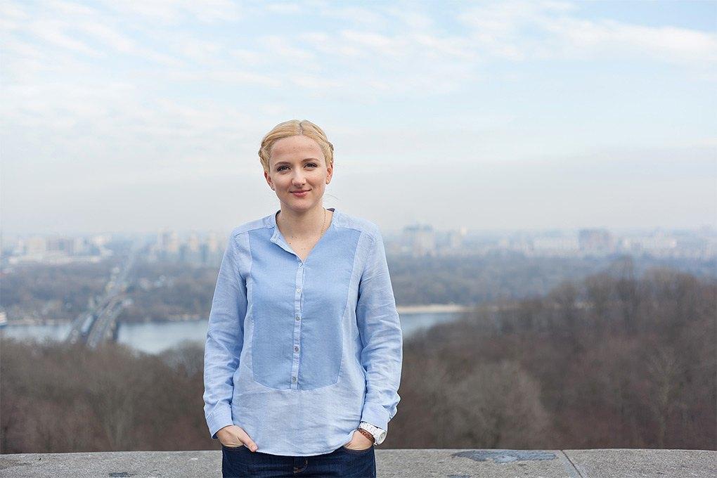 Незалежна українка: Истории 5 успешных предпринимательниц избунтующей страны. Изображение № 6.