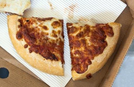 Впоисках лучшей пиццы «Маргарита» . Изображение № 20.