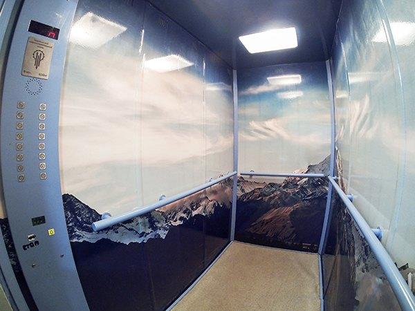 Несколько петербургских лифтов превратят в арт-объекты. Изображение № 2.