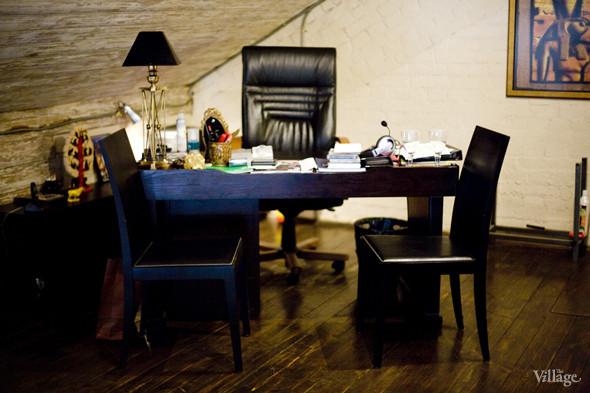 Офис недели: Production Ru и Egonomics. Изображение № 17.