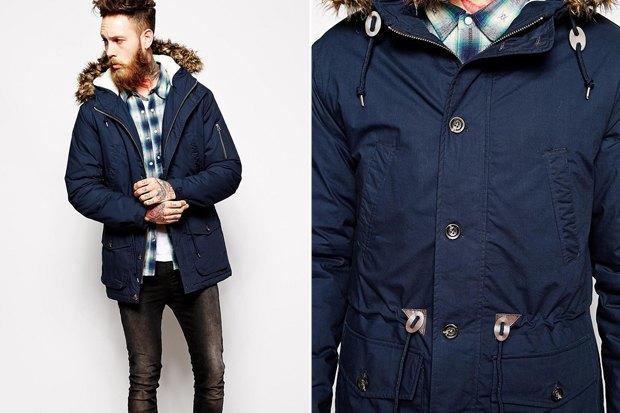 Где купить мужскую куртку: 9вариантов от4 до42тысячрублей. Изображение № 2.