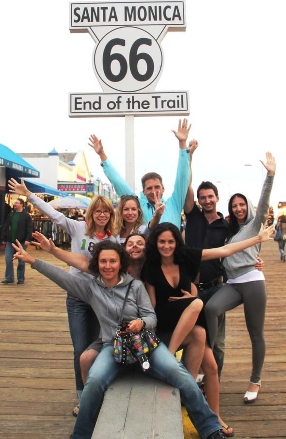 Изображение 31. Большое путешествие по Америке c 1 по 30 июля 2011.. Изображение № 16.