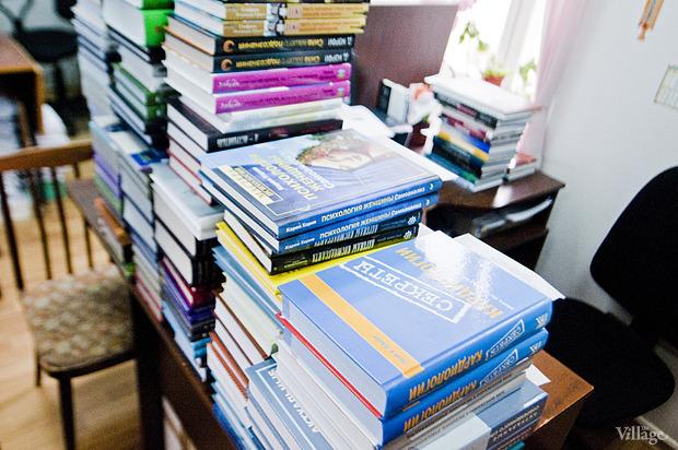 Где вы этого понабрались: Как в Российскую национальную библиотеку попадают книги. Изображение № 6.