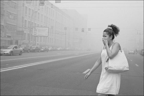 Стартовал конкурс на лучший фоторепортаж о Москве-2011. Изображение № 34.