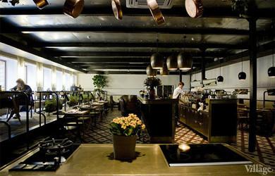 Новости ресторанов: Второй Paul, Chili's и Zu Cafe на Тверской, новые шеф-повара в Dodo и Les Menus. Изображение № 4.