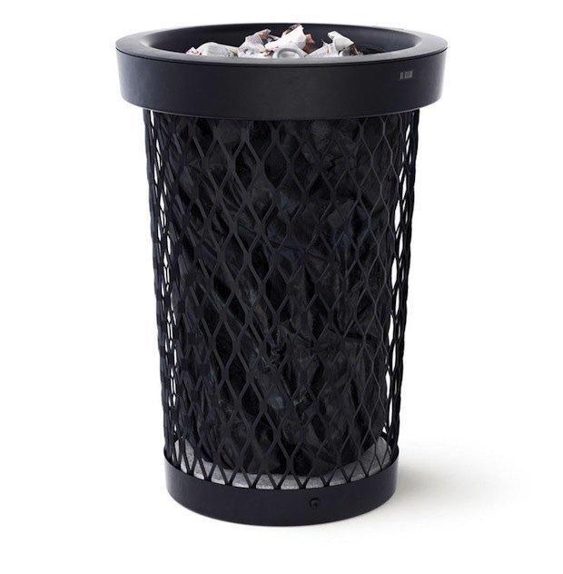 Городские урны для мусора от Студии Артемия Лебедева. Изображение № 1.