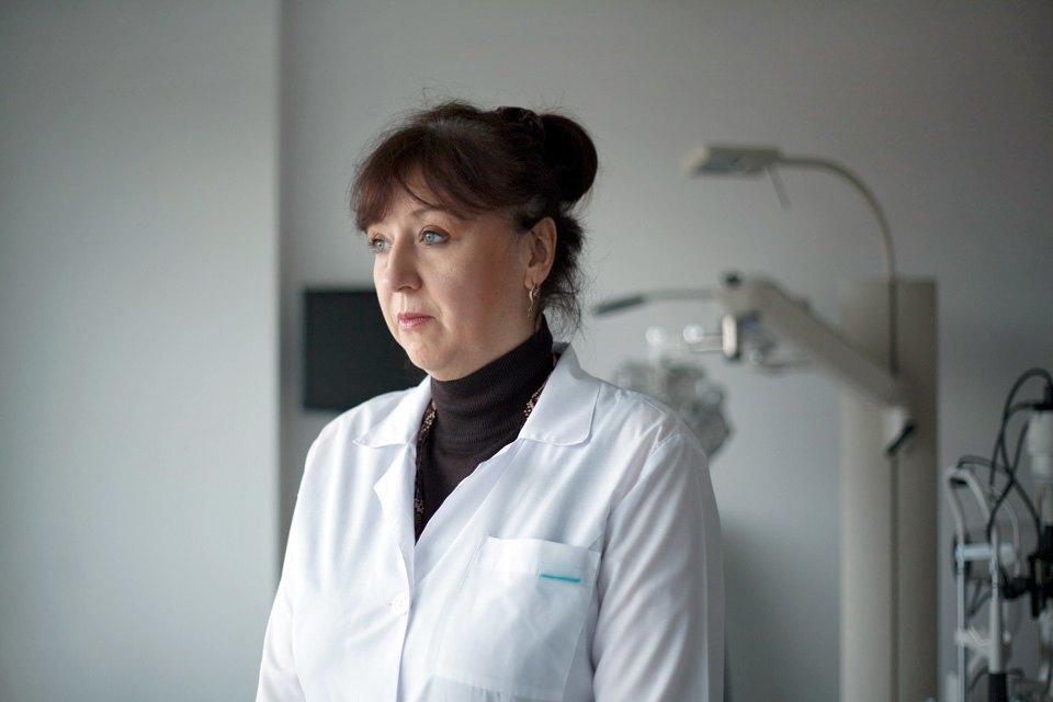 Офтальмолог Ирина Лещенко— онепобедимой близорукости иразоблачении моркови. Изображение № 1.